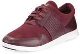 Cole Haan Misha Grand Sport Oxford Sneaker, Dark Red
