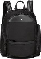 Montblanc Medium Nightflight Nylon Backpack