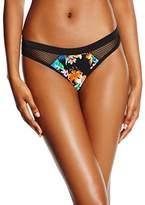 New Look Women's Kareena Bikini Bottoms,8