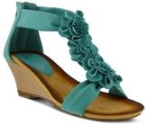 Patrizia by Spring Step Isabella Wedge Sandal
