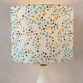 Minted Soft Rocks Drum Lampshades