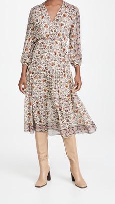 Veronica Beard Yoelle Dress