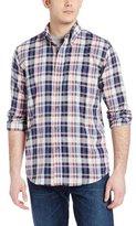 Pendleton Men's Oceanside Button-Down Shirt