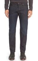 Diesel 'Buster' Slim Straight Leg Jeans (845G)