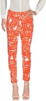 Maliparmi Casual pants - Item 36934180