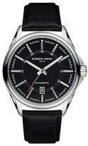 Giorgio Fedon Round Stainless Steel Fedonmatic VI Automatic Watch, 43mm