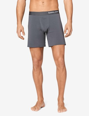 Tommy John Cool Cotton Relaxed Fit Boxer