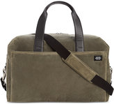 Jack Spade Men's Waxwear Overnight Bag