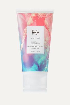 R+CO High Dive Moisture Shine Creme, 147ml
