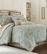 Rose Tree Odessa Floral Jacobean Comforter Set