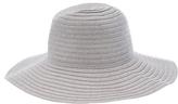 City Beach Mooloola Toyo Floppy Hat