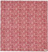 Maison Scotch Square scarves