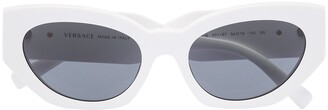 Versace Eyewear Cat-Eye Sunglasses