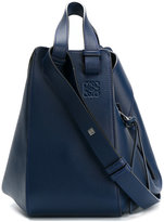 Loewe Hammock small bag - women - Leather - One Size