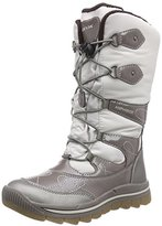 Geox J Overland Girl ABX 1 Boot (Toddler/Little Kid/Big Kid)