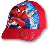 Marvel Spiderman Baseball Hat Age 2-8 Years