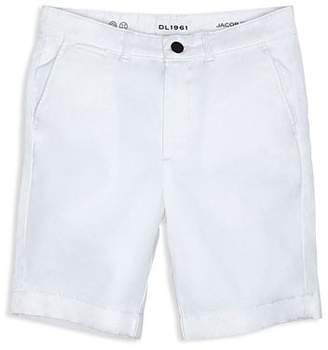 DL1961 Boys' Jacob Chino Shorts - Big Kid