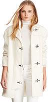 Polo Ralph Lauren Double-Faced Wool Coat