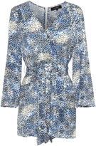 Oxford Molly Printed Jumpsuit Multi X