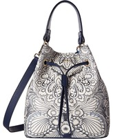 Furla Stacy Small Drawstring Drawstring Handbags