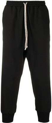 Alchemy Drawstring Track Trousers
