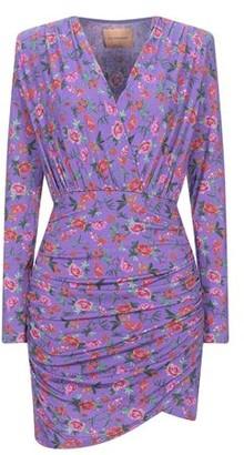 The Andamane Short dress