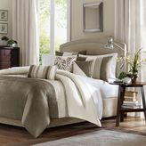 Bed Bath & Beyond Amherst Natural Comforter Set 7-Piece Set