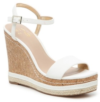 Mix No. 6 Zoha Wedge Sandal