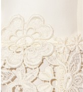 Dolce & Gabbana Silk-blend dress