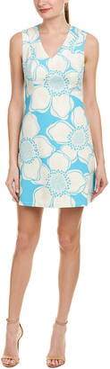 Julie Brown A-Line Dress