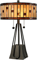 Dale Tiffany Dale TiffanyTM Mojave Table Lamp