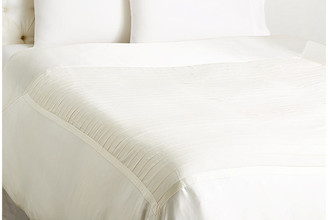 Kumi Kookoon Chiffon Duvet Cover - White