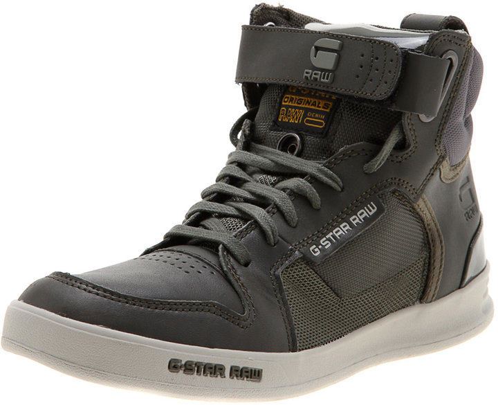 G Star G-Star Yard (gs 62420) Combat Leather