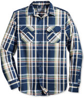American Rag Men's Plaid Shirt, Only at Macy's