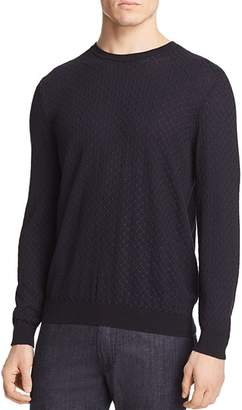 Giorgio Armani Knit Crewneck Sweater