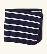Ralph Lauren Rugby-Striped Blanket