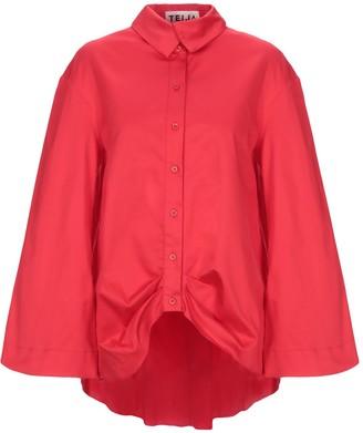 Teija Shirts