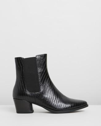Vagabond Lara Boots
