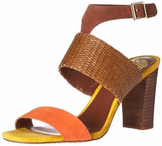 Vince Camuto Women's Warma Heeled Sandal