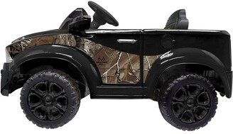 Best Ride on Cars Realtree Ride-On 12V Truck