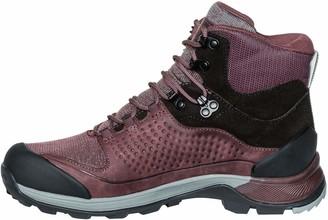 Vaude Women's Trk Skarvan Mid Stx Low Rise Hiking Shoes