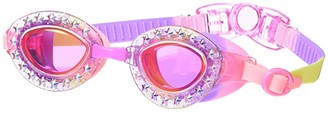 Bling2o A Star Is Born Swim Goggles (Little Kids/Big Kids) (Celebrity Purple) Water Goggles