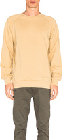 Publish Alford Sweatshirt in Tan. - size M (also in )