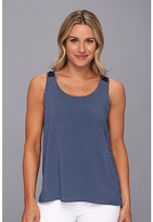 Vince Camuto TWO by Stylish Geo Tank