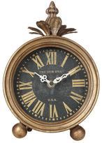 Jefferson Table Clock