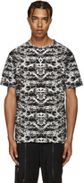 Marcelo Burlon County of Milan Black Liaima T-Shirt