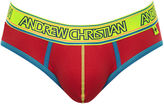 Andrew Christian Air Jock W/ Show It