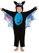 F&F Bat Halloween Costume, Toddler Unisex