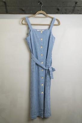 Nice Things Sleeveless Dress - 36
