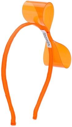 Simonetta Bow-Embellished Headband